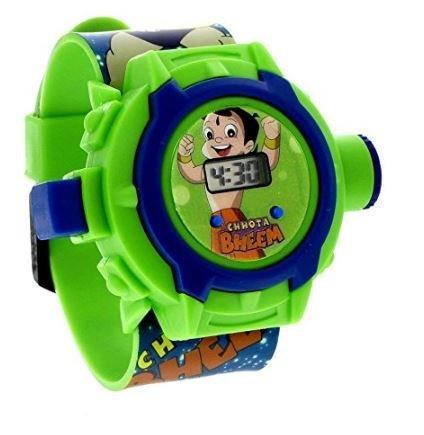 BLUTECH digital Dial Boy's Watch