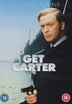 Get Carter [1971] [DVD] by Michael Caine
