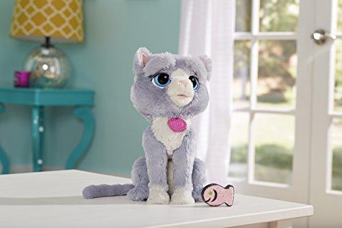 Hasbro FurReal Friends B5936EU4 – Katze Bootsie, Plüsch - 11