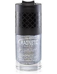 Color Club Vernis à ongles magnétique, qui W où? Nombre amf0715ml