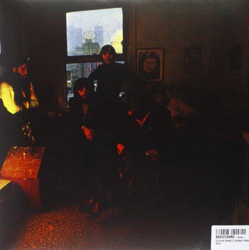 Canned Heat/J.L.Hooker: Hooker  N Heat