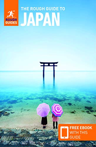 The Rough Guide to Japan (Travel Guide with Free Ebook) (Frommers Shanghai)