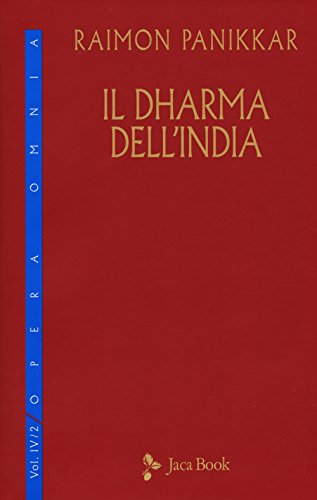Il Dharma dell'India: 42
