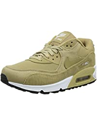 huge selection of 453c2 7480a Nike Damen Air Max 90 Leather Sneakers