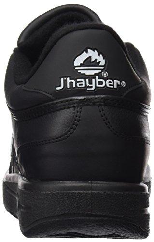 J-Hayber Men'Olimpo Foot Wear New s Schwarz