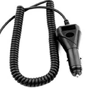Platin-Power, Chargeur voiture-allume cigare, 12v-24V, pour mobiles Siemens A62