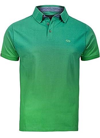 Endless Herren Freizeit-Hemd Gr. xl, Grün - Grün
