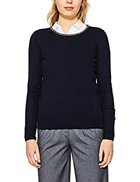 ESPRIT Collection, Suéter para Mujer