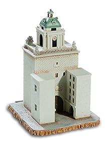 Katerina Prestige-Estatua Torre de la Grosse Reloj-la Rochelle, me0711