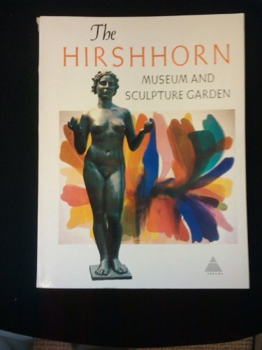 The Hirshhorn Museum and Sculpture Garden, Smithsonian Institution. by New York (1975-04-02)
