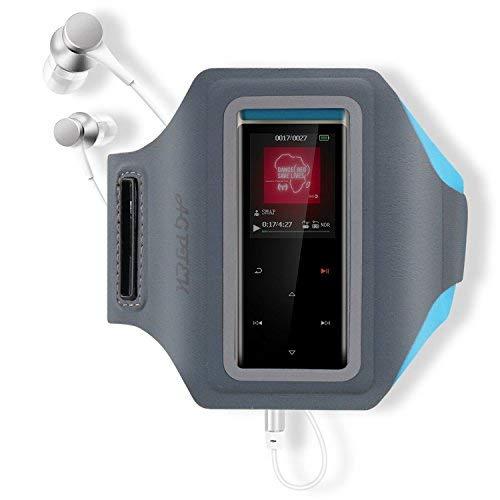 Verstellbar wasserdichter MP3 Pl...
