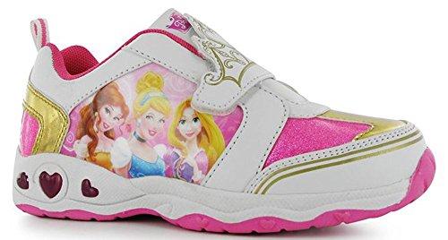 Character , Mädchen Sneaker One Size Disney Princess