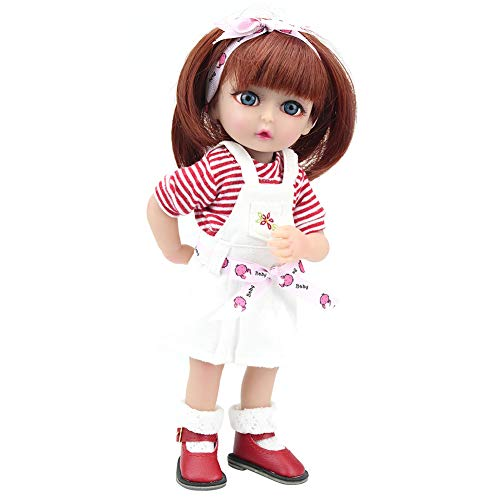 Muñecas Honey MoMo Reborn Baby Dolls de 25 cm de vinilo muñeco bebé niña niña de silicona con traje de chándal