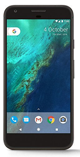 Google Pixel Xl (quite Black, 32gb)