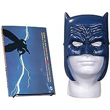 Batman: The Dark Knight Returns Book & Mask Set