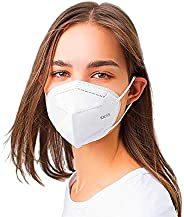 ARNV Anti-Pollution KN95 Face Mask (Pack of 3)