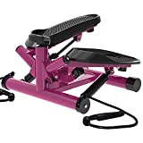 LY-01 Stepper Stepper Hause Stummpedal Maschine Mini multifunktionale Fitnessgeräte Muskeltraining...
