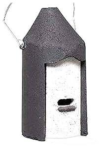 Schwegler 134 Fledermaus-Nisthöhle zum Aufhängen, aus Holzbeton