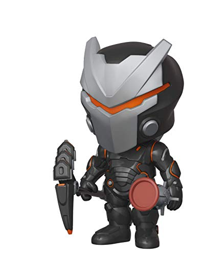 Funko 5 Star: Fortnite: Omega Full Armor,