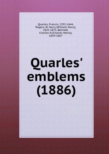 Quarles' emblems (1886)
