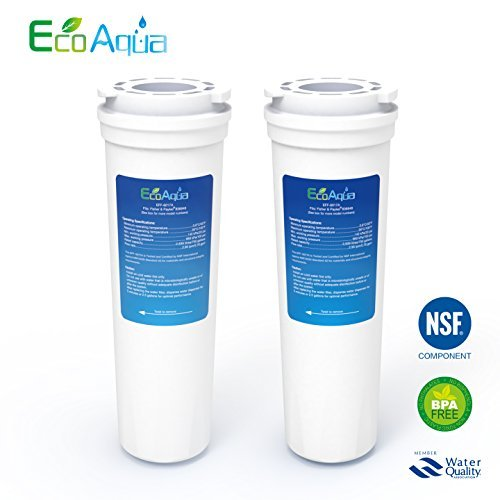 2-x-ecoaqua-eff-6017a-ice-water-refrigerator-filter-to-fit-fisher-paykel-836848-836860-amana-clean-n