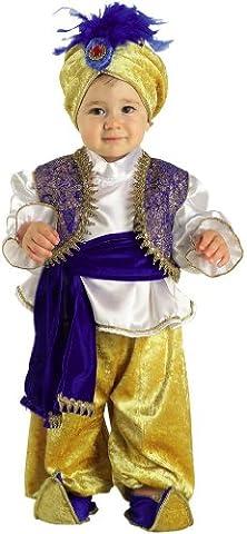Aptafêtes - CS04612/24 - Petit Prince du Désert - Taille 24 mois