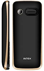 Intex Cool i4 (Black-Champagne)