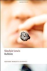 Babbitt (Oxford World's Classics)