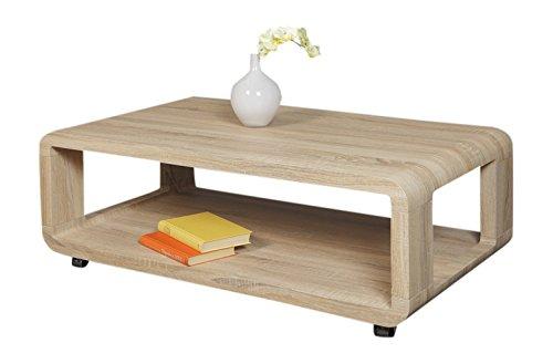 Tavolino 60 X 40.Hl Design 01 03 513 2 Tavolino Da Salotto Alina 1 105 X