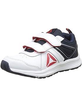 Reebok Jungen Almotio 3.0 2v Joggingschuhe
