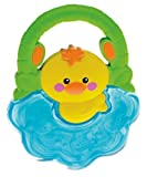 Fisher Price Soothing Water Teether N2865 (Import)