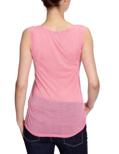 Vero Moda - Top - Femme Rose (MIAMI PINK)