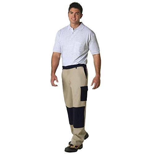 Wolfpack 150171 - pantalone lungo moderno, 15017105