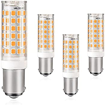 Hzsane B15 LED Mais Leuchtmittel 12W, Entspricht 100W