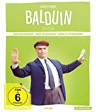 Louis de Funes - Balduin Collection [Blu-ray]