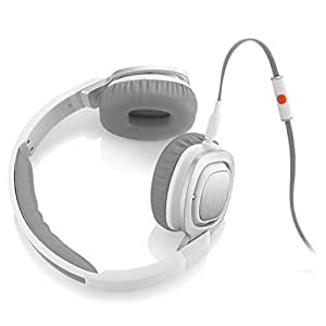 Shopkeeda trendy wired Headphone Compatible With Lava Iris Icon