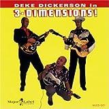 In 3-Dimensions! by Deke Dickerson