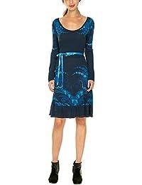 Desigual Vest_lorena Rep, Vestido para Mujer