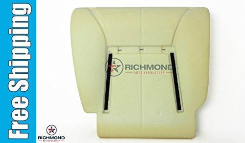 1998-2002-dodge-ram-2500-slt-laramie-replacement-seat-foam-cushion-driver-bottom-by-richmond-auto-up