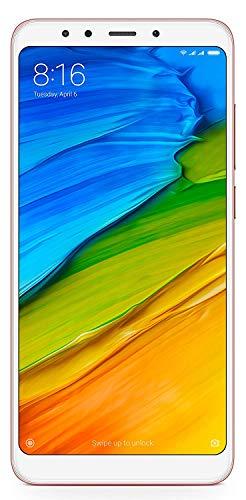 Redmi Note 5  Rose Gold, 32  GB   3  GB RAM