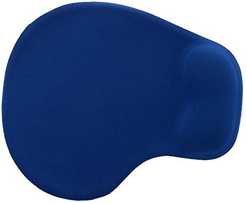Neon Wrist Support, Comfort Gel Mousepad