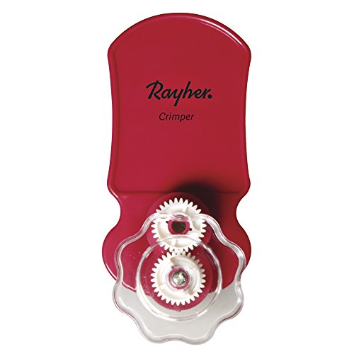RAYHER 71989000, Quilling Crimper, SB-Box 1 Stück