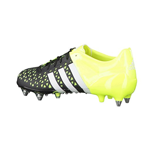 Ace 15.1 SG - Crampons de Foot Black