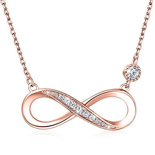 925 Sterling Silber Halskette - Billie Bijoux