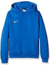 Nike - Bekleidung Yth Team Club Hoody - garçon