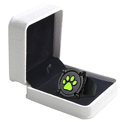 Cat Noir Kostüm Damen - Cat Noir Ring Anime Cosplay Kostüm
