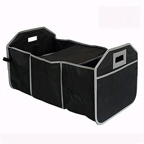 RUIRUI strumento di auto Cubby box di stoccaggio cassetto portaoggetti non tessuto bagagliaio di un'auto pieghevole ispessimento Pouch