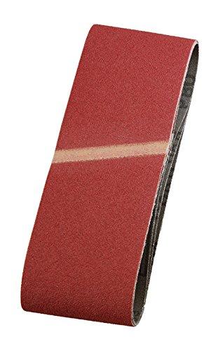 KWB Bandes abrasives, bois et métal, 75 x 457 mm, 9119–06