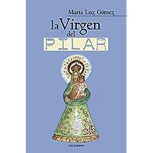 La Virgen del Pilar (Caligrama)