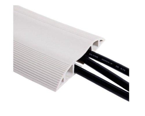 dexlan-passage-plancher-souple-pvc-passage-de-8-cables-de-oe-6mm-2-cables-electriques-3-m-gris
